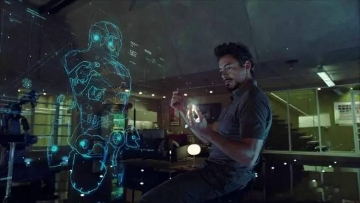 VR未来就在我跟前